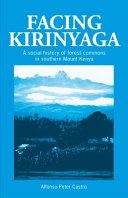 Facing Kirinyaga
