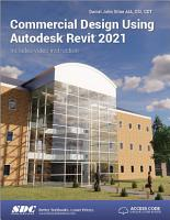 Commercial Design Using Autodesk Revit 2021 PDF