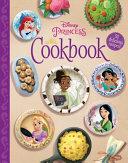 The Disney Princess Cookbook PDF