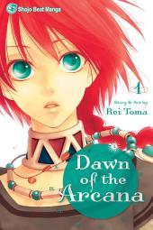 Dawn of the Arcana: Volume 1