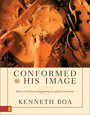 Conformed to His Image PDF