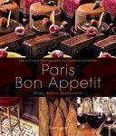 Paris Bon Appetit Book