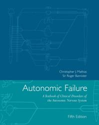 Autonomic Failure PDF