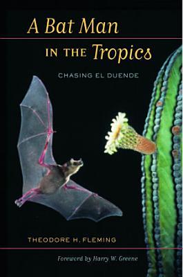 A Bat Man in the Tropics