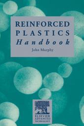 The Reinforced Plastics Handbook