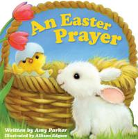 An Easter Prayer PDF