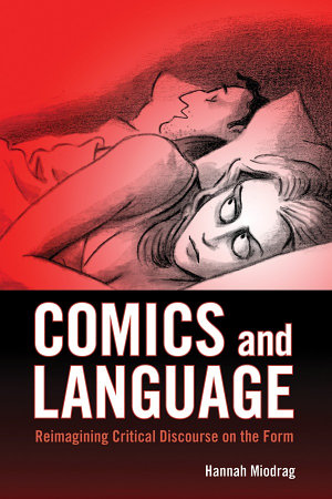 Comics and Language