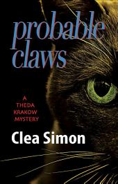 Probable Claws: A Theda Krakow Mystery