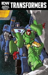 Transformers #43