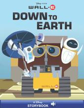 Wall-E: Down to Earth