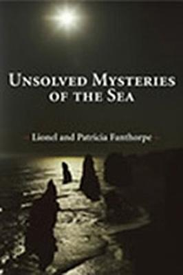 Unsolved Mysteries of the Sea PDF