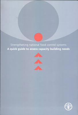 Strengthening National Food Control Systems PDF