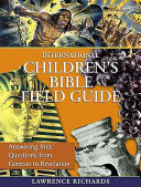 International Children S Bible Field Guide