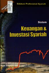 Edukasi profesional syariah  Sistem keuangan   investasi syariah PDF