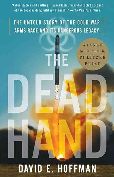 Download The Dead Hand Book