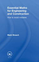 Essential Maths for Engineering and Construction PDF