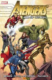 Avengers: Age of Ultron PB