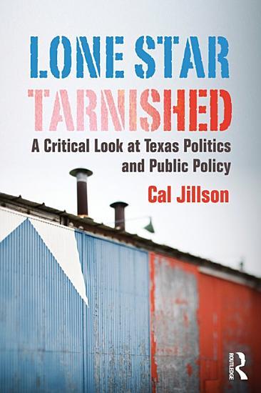 Lone Star Tarnished PDF