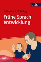 Fr  he Sprachentwicklung PDF