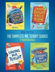 The Complete Mr  Terupt Series PDF