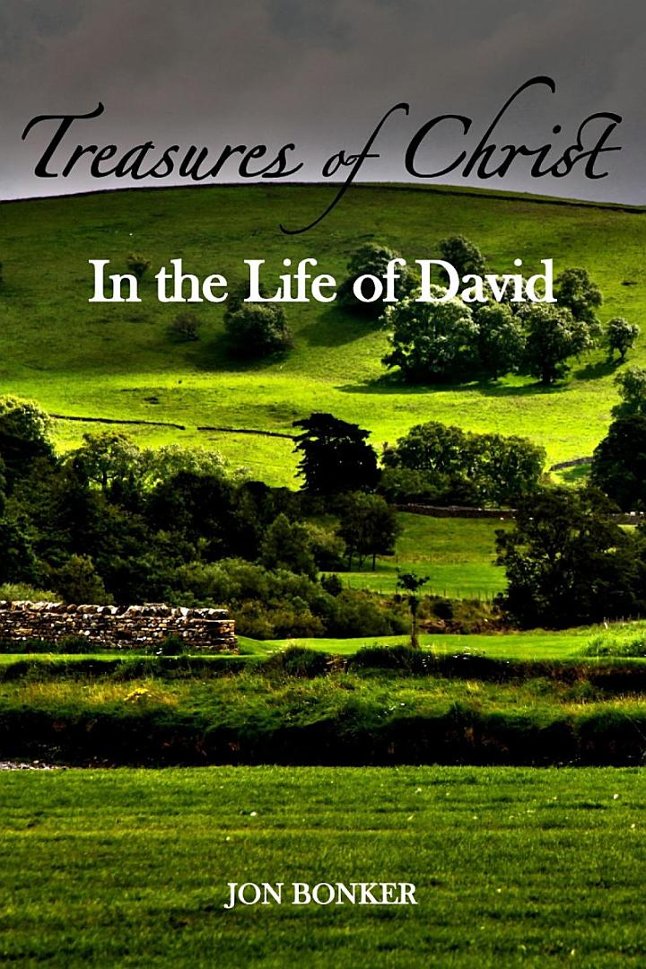 Treasures Of Christ In The Life Of David
