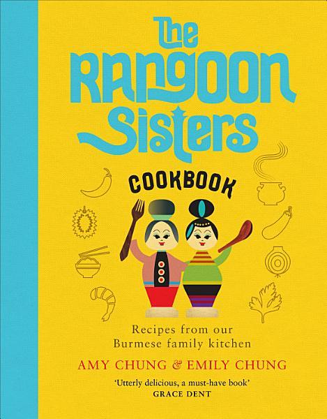 Download The Rangoon Sisters Book