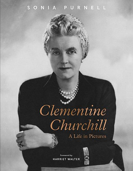 Download Clementine Churchill Book