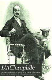 L'Aʹerophile: revue technique et pratique de la locomotion aʹerienne, Volume7
