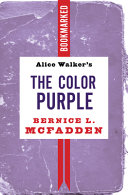 Alice Walker S The Color Purple  Bookmarked