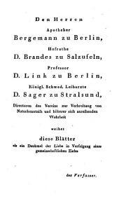 Über die älteste Physik und den Ursprung des Heidenthums aus einer mißverstandenen Naturweisheit: Abhandl, Band 2