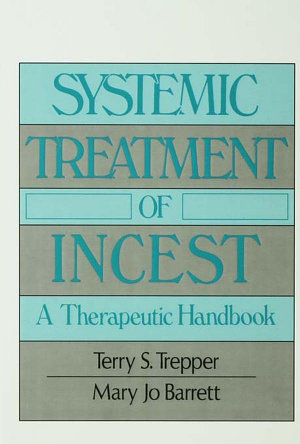 Systemic Treatment Of Incest PDF