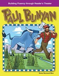 Paul Bunyan Book PDF