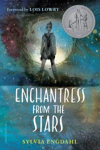 Enchantress from the Stars Book