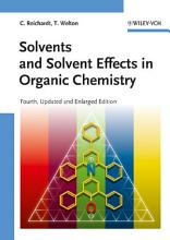 Solvents and Solvent Effects in Organic Chemistry PDF