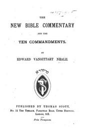 The New Bible Commentary and the Ten Commandments