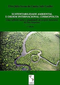 Sustentabilidade Ambiental E Ordem Internacional Cosmopolita PDF