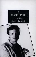 Writing Left Handed PDF