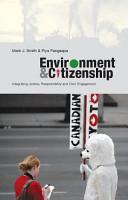 Environment and Citizenship PDF