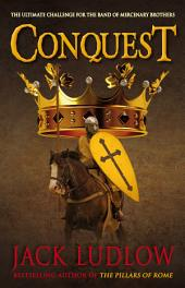 Conquest: Volume 3