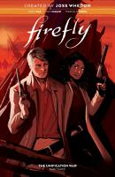 Firefly  The Unification War Vol  3 PDF
