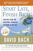 Start Late  Finish Rich  Canadian Edition  PDF