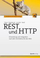 REST und HTTP PDF