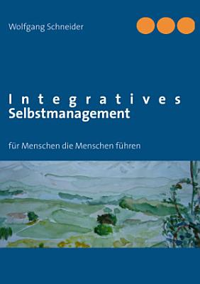 Integratives Selbstmanagement PDF