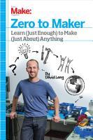 Zero to Maker PDF