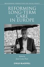 Reforming Long-term Care in Europe