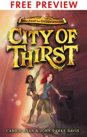 City of Thirst - FREE PREVIEW EDITION (The First 7 Chapters)