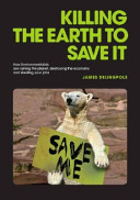 Killing the Earth to Save it