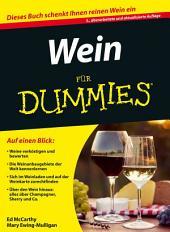 Wein für Dummies: Ausgabe 5