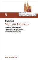 Mut zur Freiheit  PDF