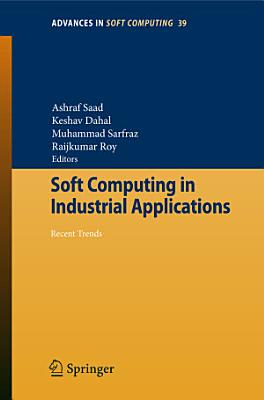 Soft Computing in Industrial Applications PDF